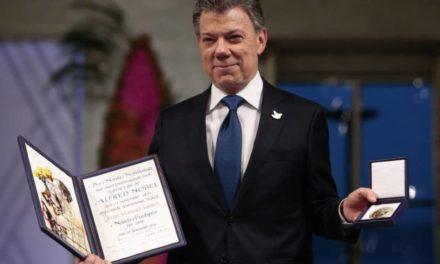 Santos apoya el ataque de EEUU a Siria