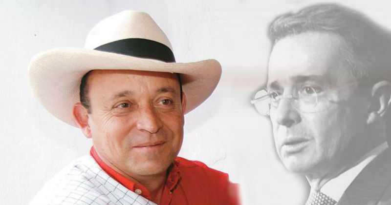 Uribe pide Fiscal al aclarar asesinato de testigo