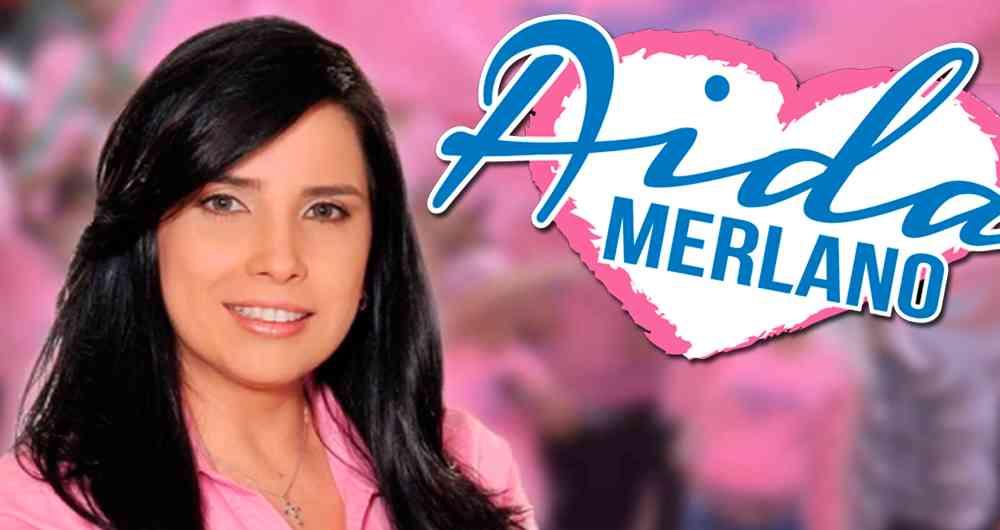 Suspendida audiencia de Aida Merlano por problemas de salud