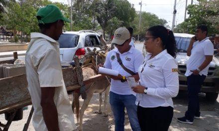 Jornada de sensibilización sobre protección y bienestar animal por parte de Umata
