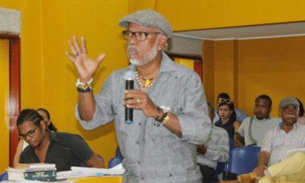 SUDEB no respalda Plan Maestro de Educación del Distrito