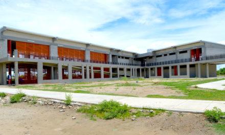 3500 estudiantes de Bolívar se beneficiarán con nueva infraestructura educativa