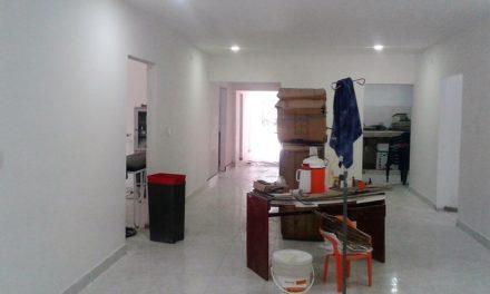 ESE Río Grande de la Magdalena inició obras de mantenimiento y puesta en marcha del centro de salud de Coyongal