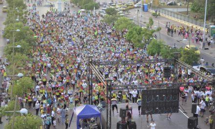 Cartagena celebra este sábado Día Mundial de la Actividad Física