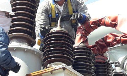 SUSPENSIÓN DEL SERVICIO DE ENERGÍA ESTE DOMINGO