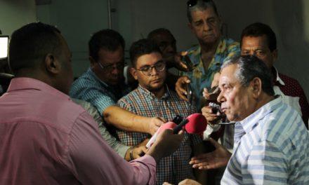 "Wilson Toncel: ""Quinto Guerra no está inhabilitado"""