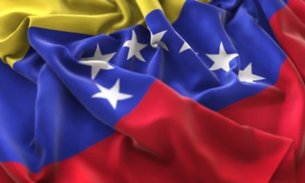 VENEZUELA COMO ARGUMENTO POLÍTICO ANTE LA CRISIS COLOMBIANA