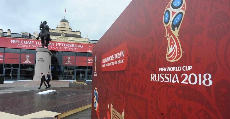 ¿Peligra en verdad el mundial de Rusia?