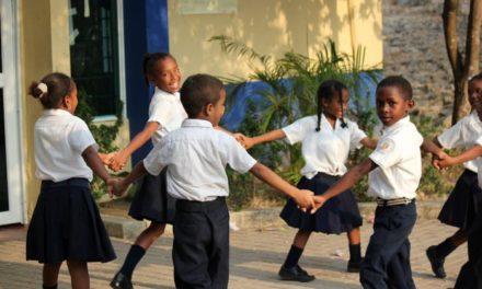 Colegios del distrito sin personal de aseo