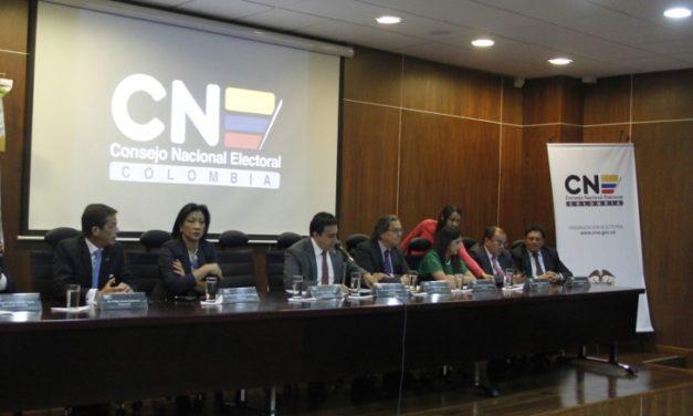 CNE Prohíbe hacer encuestas hasta las elecciones