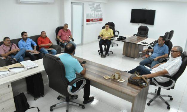 Dirigentes de diferentes gremios de la Mojana se pronuncian frente a la amenaza de inundación por el desastre de Hidroituango