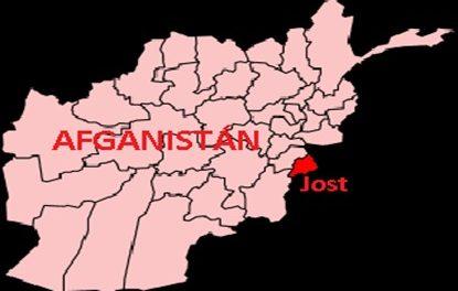 Explosión en centro de votación afgano