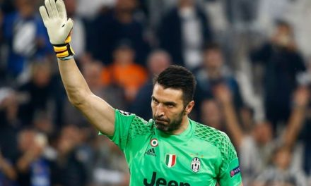 Buffon, ¿adiós a la Juventus, adiós al fútbol?