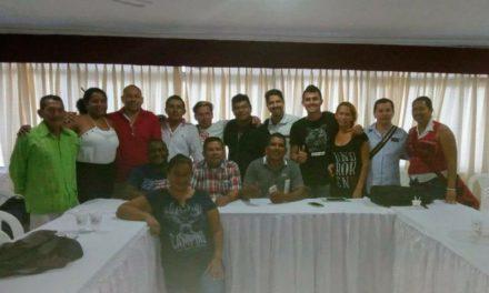 Mesa Departamental de Víctimas de Bolívar hace llamado al ELN para finalizar la guerra