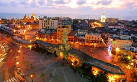 """""""El próximo Alcalde de Cartagena tiene la obligación de construir un futuro para todos"""" Senador Araujo"""