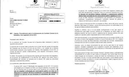 EL CONCEJO DE CARTAGENA Y SUS ATRIBUCIONES SUPRACONSTITUCIONALES