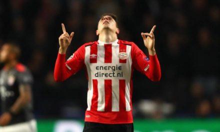 Santiago Arias es nombrado 'Mejor Jugador' de la Eredivisie