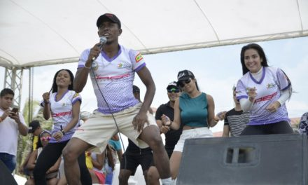 Beach Sports Fest Cartagena