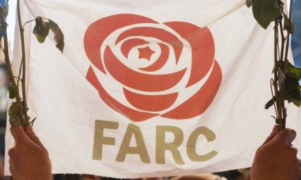 NUEVA PROHIBICIÓN A CONGRESISTAS DE FARC