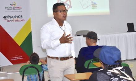 Paz y Posconflicto, una mirada desde las aulas escolares del departamento de Bolívar