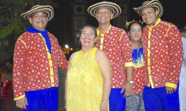 Talaigua Nuevo: cultura, historia y deporte al servicio de los maestros de Bolívar