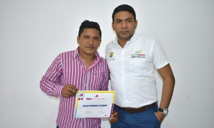 Bolívar tiene la mejor experiencia inspiradora TIC del país