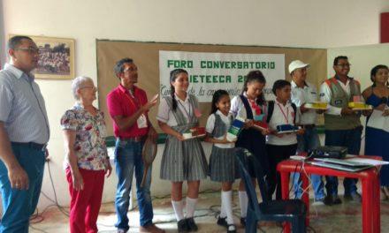 Institución Educativa de El Carmen de Bolívar comprometida con la educación ambiental de los Montes de María