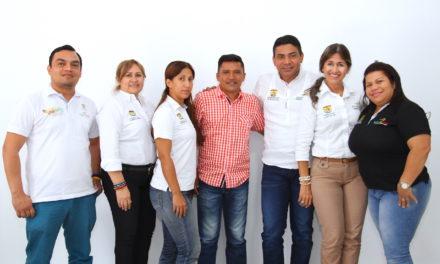 Experiencia TIC de Bolívar presente en el tercer encuentro nacional 'Soy Redvolucionario' enBogotá