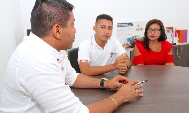 Maestra bolivarense destacada en Premio Nacional al Docente BBVA 2018