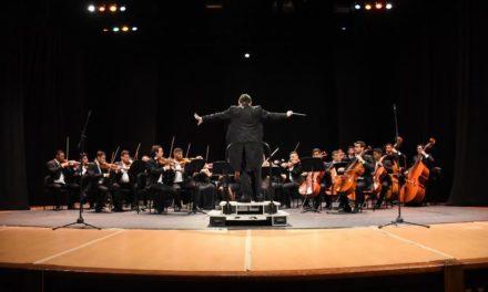 Este miércoles, concierto de champeta sinfónica con la Orquesta Sinfónica de Bolívar