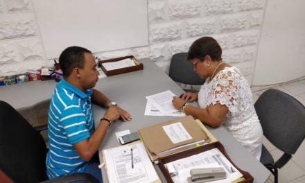 Rocío Castillo García, nueva secretaria general de Edurbe