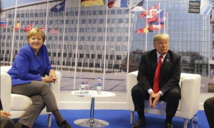 Declaraciones de Trump en la cumbre de la OTAN