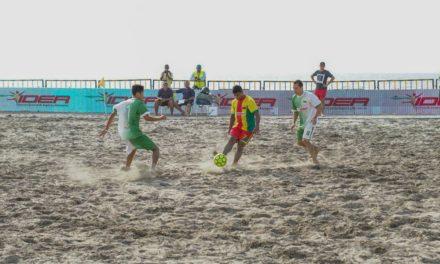 Cartagena se activa con el Beach Sports Fest