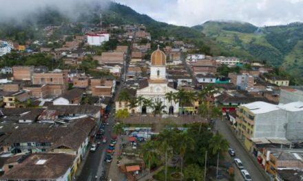 Otro líder social asesinado en Ituango, Antioquia