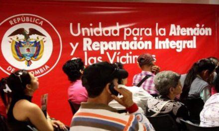 Contraloría encontró irregularidades en el manejo de los recursos de la Unidad de Víctimas