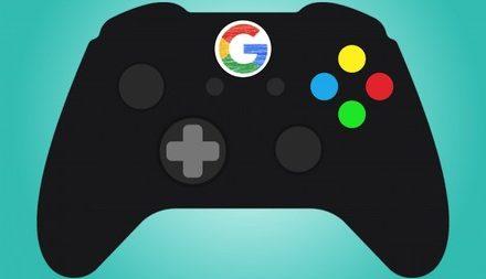 Google incursiona en el mundo de los videojuegos