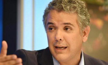 Iván Duque anuncia que reactivará los Consejos Comunales