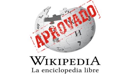 Wikipedia se restablece luego de 36 horas