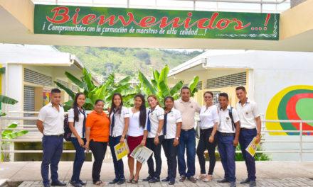 Normal Superior de los Montes de María promueve uso del periódico como herramienta educativa