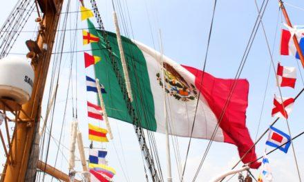 Sail: una experiencia imperdible que exalta el espíritu marinero