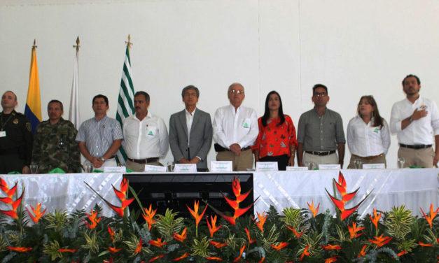 Fedearroz inaugura su tercera planta de secamiento