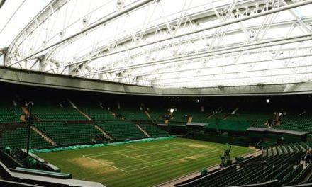 Segunda semana de Wimbledon