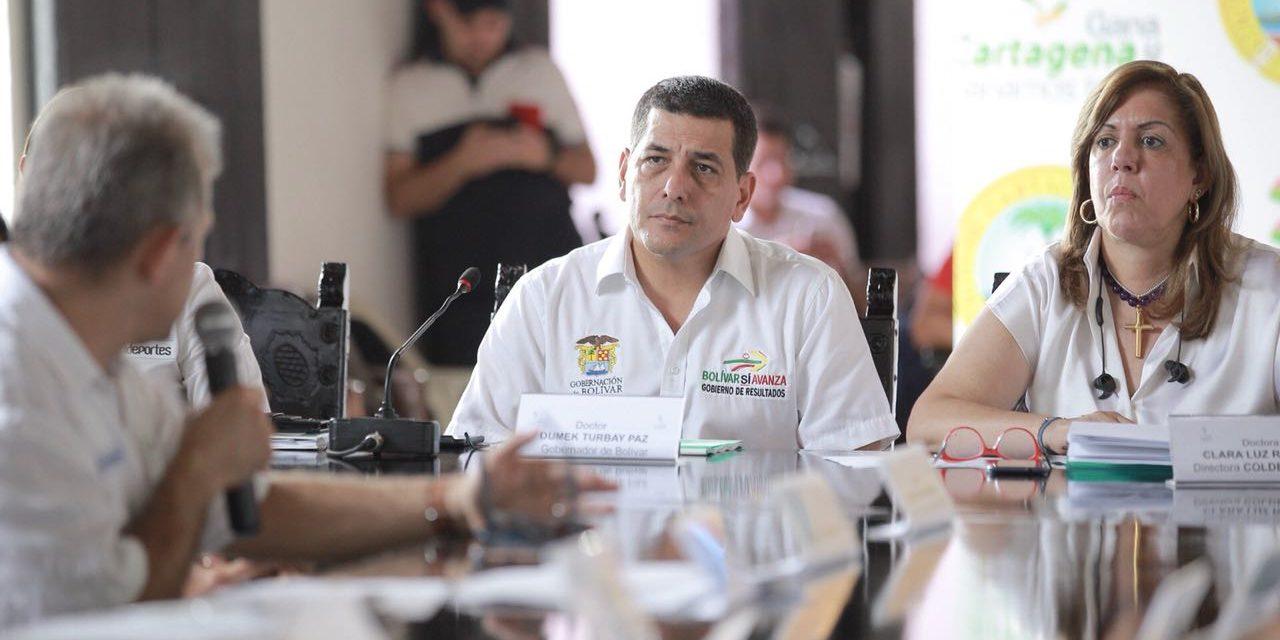 Bolívar, más cerca de ser los mejores Juegos Nacionales de la historia