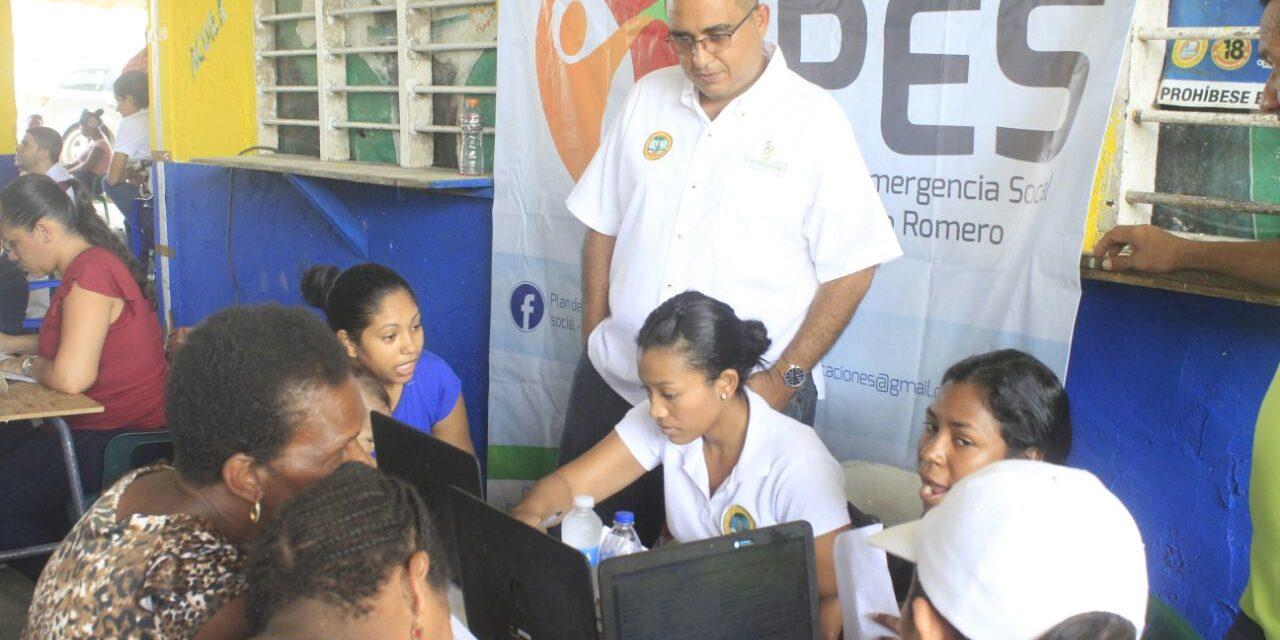 PES lideró jornada de atención integral a comunidad de Pontezuela