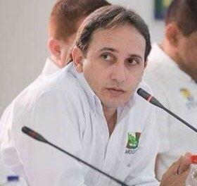 """Ángelo Bacci, director de Cardique """"La presunción no es certeza"""""""