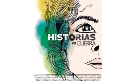 «Historias de guerra»: film de las Farc