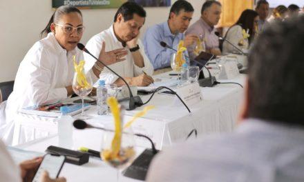 Yolanda Wong, exige buena calidad al próximo prestador de energía en la Costa