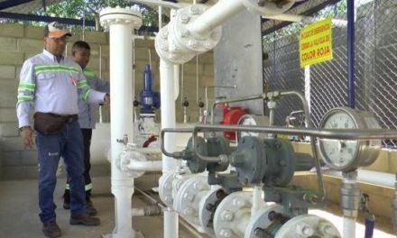 Gasificación natural domiciliaria en el sur de Bolívar