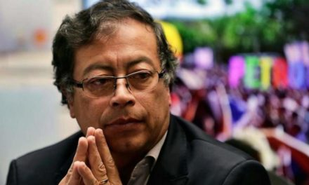 Petro desmiente que asesinado fuera director de su campaña en Huila