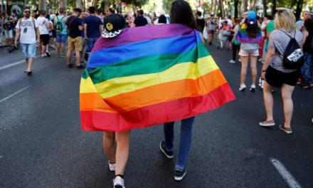 Portugal, sexto país europeo en aprobar el cambio de género